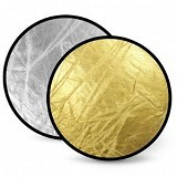 TRONIC Reflector 2 in 1 80cm (Merchant) - Collapsible Reflector