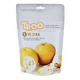 TROO Freeze Dried Fruit Pear - Box & Kalengan Buah