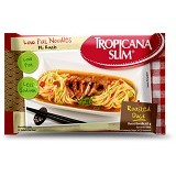 TROPICANA SLIM Low Fat Noodles - Roasted Duck - Pasta, Mie, Bihun
