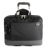 "TUCANO Agio Travel 15.6"" [BAGIOTR15] - Black - Notebook Rolling Case"