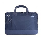 "TUCANO Business Bag for Notebooks And Ultrabook 13"" [BAG-TUC-BAGIO13-B] - Blue - Notebook Carrying Case"