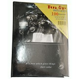TULIP Album Photo Sweet Memory TW 4R100 - Black - Photo Album