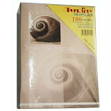 TULIP Album Photo Spirit Of Nature TW 4R100 - Cream - Photo Album