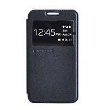 TUNEDESIGN FolioAir for HTC One M8 - Navy - Casing Handphone / Case