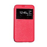 TUNEDESIGN FolioAir for HTC One M8 - Red - Casing Handphone / Case