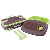 TUPPERWARE Cool N Chic - Lunch Box / Kotak Makan / Rantang