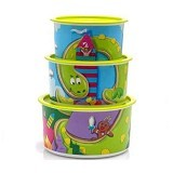 TUPPERWARE Jojo The Dragon - Toples