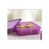 TUPPERWARE Snak Stor 1Pc - Wadah Makanan