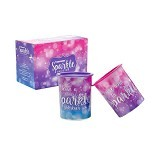 TUPPERWARE Sparkle Canister - Toples
