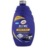 TURTLE WAX Ice Wash & Wax [T-472R] (Merchant) - Shampoo Mobil