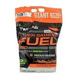 TWINLAB Super Gainers Fuel 12 lb - Chocolate - Suplement Penambah Nafsu Makan