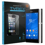TYREX BlackBerry Z3 Tempered Glass Screen Protector - Screen Protector Handphone