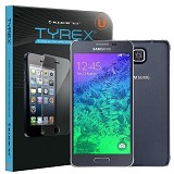 TYREX Samsung Galaxy Alpha Tempered Glass Screen Protector - Screen Protector Handphone