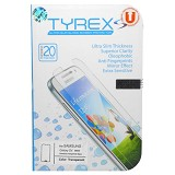TYREX Slim 0.2mm Samsung Galaxy S5 Tempered Glass Screen Protector - Screen Protector Handphone