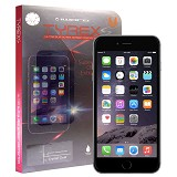 TYREX Slim 0.2mm Apple iPhone 6 Plus Tempered Glass Screen Protector - Screen Protector Handphone