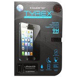 TYREX Apple iPhone 4/4s Tempered Glass Screen Protector - Screen Protector Handphone