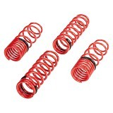 Tanabe Sustec DF210 Coil Spring Per Nissan March (Merchant) - Suspensi/Shock Absorber Mobil