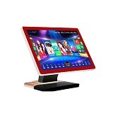 Touchindo LED Touch Monitor R-LED-K (Merchant) - Touchscreen Panel 15 Inch - 19 Inch