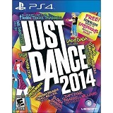 UBISOFT DVD PlayStation 4 Just Dance 2016 (Merchant) - Cd / Dvd Game Console
