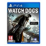 UBISOFT DVD PlayStation 4 Watch Dog (Merchant)