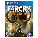 UBISOFT Farcry Promal PS4 (Merchant) - Cd / Dvd Game Console