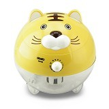 ULTIMATE Home Ultrasonic Aroma Diffuser / Humidifier 3 L [HUMUG-C14] - Yellow (Merchant) - Air Humidifier