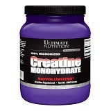 ULTIMATE NUTRITION Creatine Monohydrate 1000gr