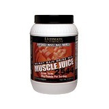 ULTIMATE NUTRITION Muscle Juice Whey Protein 5lbs - Suplement Penambah Nafsu Makan