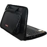 ULTIMATE Tas Laptop Single Kevlar MX 15 Inch - Black - Notebook Carrying Case