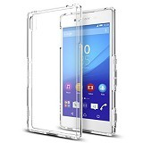 ULTRATHIN Sony Xperia Z3 Plus/Z3 Plus Dual TPU Case - Clear (Merchant) - Casing Handphone / Case