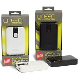 UNEED Powerbank 10400 mAh - Portable Charger / Power Bank