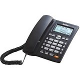 UNIDEN Corded Phone [AS7412] - Corded Phone