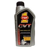 TOP ONE Fully Synthetic CVT Fluid (Merchant) - Cairan Pelumas Transmisi