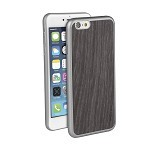 UNIQ Tavern for iPhone 6 Plus [8886463648896 ] - Ash Mahogany - Casing Handphone / Case