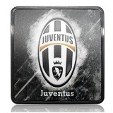 UNIQUE Battery External Power Up 8400mAh Juventus [BTR-PU-8400-JV] - Portable Charger / Power Bank