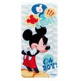 UNIQUE Disney Power Up 12000mAh Mickey Oh Boy [DS-BTR-MOB] - Portable Charger / Power Bank