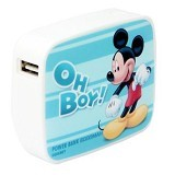 UNIQUE Disney Power Up 6000mAh Mickey [DS-BTR-MC] - Portable Charger / Power Bank
