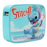 UNIQUE Disney Power Up 6000mAh We Love Stitch [DS-BTR-WLS] - Portable Charger / Power Bank