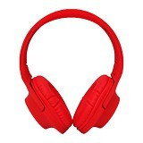 UNIQUE Headphone Extra Bass [HP-U-MDR100-R] - Red (Merchant) - Headphone Portable