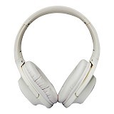 UNIQUE Headphone Extra Bass [HP-U-MDR100-W] - White (Merchant) - Headphone Portable