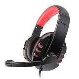 UNIQUE Headphone Plextone Gaming [PC750] - Black (Merchant) - Gaming Headset