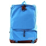 UNIQUE Korean Elite [TN-KE-K5] - Blue - Notebook Backpack