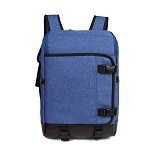 UNIQUE Korean Elite [TN-KE-K8] - Blue - Notebook Backpack