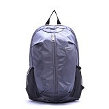 UNIQUE Premium I-Protect [TN-U-PIP] - Grey - Notebook Backpack