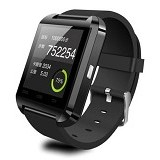 UNIQUE Smart Watch MaxStyle Executive [SW-U-U8-B] - Smart Watches