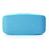 UNIQUE Speaker Bluetooth Nano [SPK-BT-N-N20-BL] - Blue - Speaker Bluetooth & Wireless