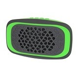 UNIQUE Speaker Bluetooth X-Box [SPK-BT-XB-Y15-R] - Green - Speaker Bluetooth & Wireless