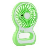 UNIQUE USB Fan [USB-FAN-ESF-LZH009-GR] - Green (Merchant) - USB & Portable Fan