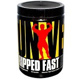 UNIVERSAL NUTRITION Ripped Fast Advanced High Potency Fat Burner - Suplement Pencegah Penyakit Jantung / Kolesterol