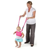 UPSPRING BABY Walking Wings - Pink - Baby Walker